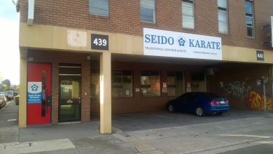 Seido Karate Richmond