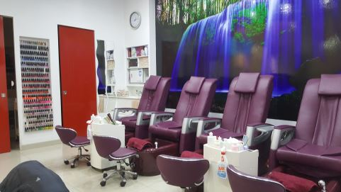 Sensations Nail and Waxing