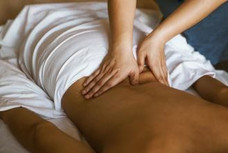 Serenity Body Massage and Therapy