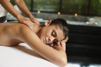 Serenity Massage Studio