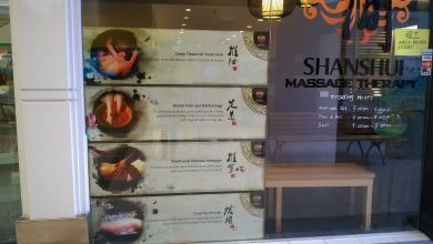 Shanshui Massage Therapy