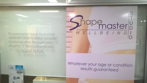 Shapemaster Wellbeing Studio