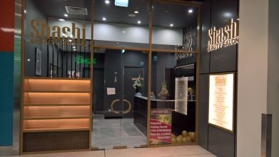 Shashi Beauty Salon Blacktown