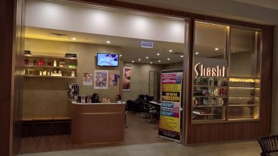 Shashi Hair Beauty And Day Spa Top Ryde