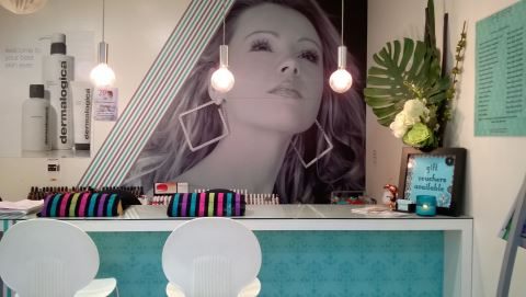 Sheer Beauty
