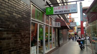 Shen Chinese Medicine Centre Little Bourke Street