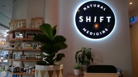 Shift Natural Medicine