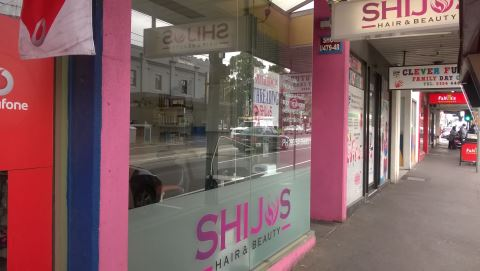 Shijos Hair and Beauty