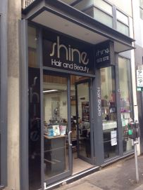 Shine Hair and Beauty Little Lonsdale Street
