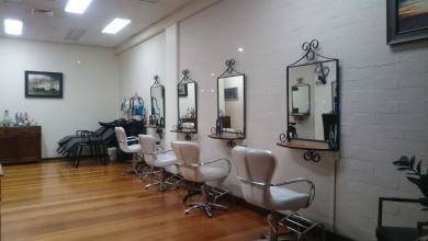 Shine Hair Salons