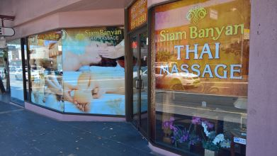 Siam Banyan Thai Massage
