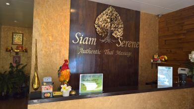 Siam Serene Authentic Thai Massage