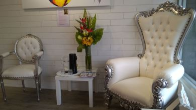 Simply Brows and Lashes Northcote