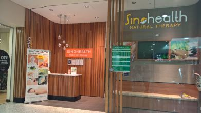 Sinohealth Natural Therapy
