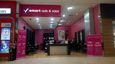 Smart Cuts and Color South Yarra