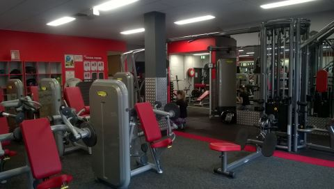 Snap Fitness Armadale