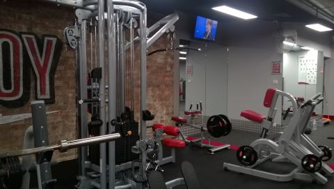 Snap Fitness Fitzroy