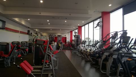 Snap Fitness Waverley Gardens