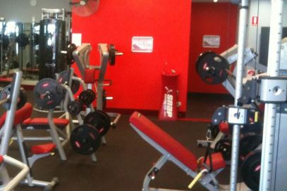 Snap Fitness Vermont South