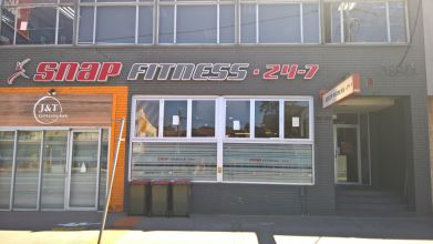 Snap Fitness Kensington