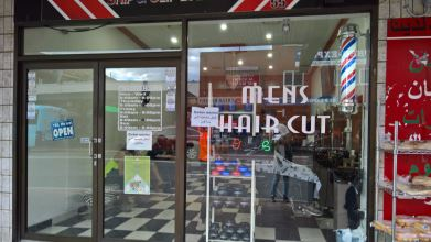 Snip and Clip Barber