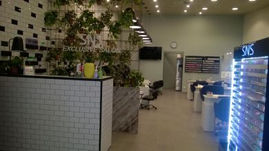SNS Exclusive Salon Eastland
