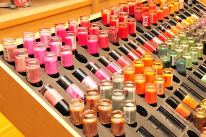 Soleil Rouge Nails and Beauty Rosanna