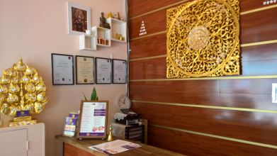 Sopa Siam Thai Massage