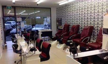 Sophisticated Nails