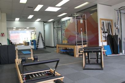 South Melbourne Physio