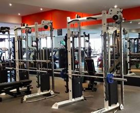 South Pacific Health Club Port Melbourne