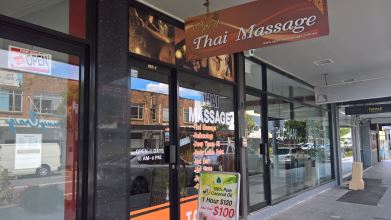 Spirit Thai Massage Castle Hill