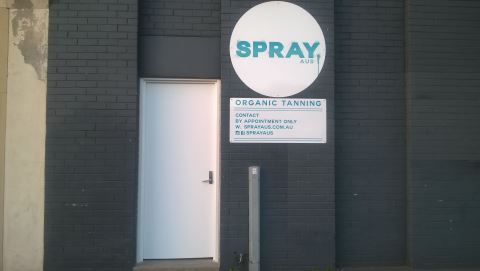 Spray Aus Port Melbourne
