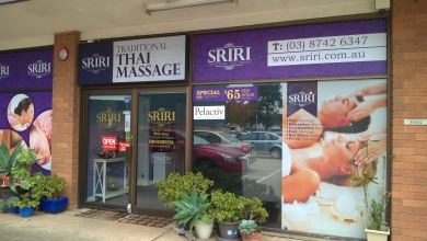 Sriri Traditional Thai Massage