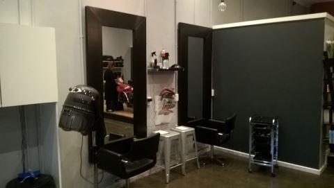 Studio 45 Hair and Beauty Space