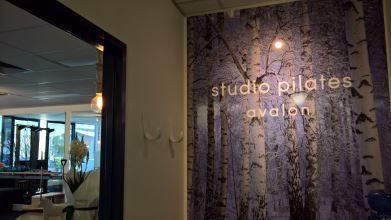 Studio Pilates Avalon