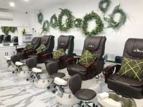 Sugar Queen Nail and Beauty Bar