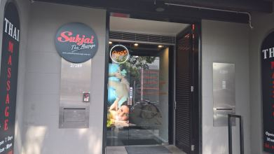 Sukjai Thai Massage