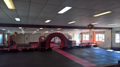 Sydney Self Defence Centre