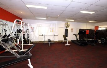 Synergy Fitness and Wellbeing Studio