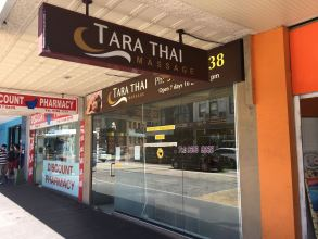 Tara Thai Massage