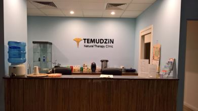 Temudzin Natural Therapy Clinic