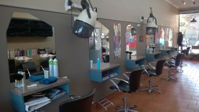 Terence Stevens Hair Salon