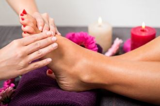 Thai Aromatherapy Massage