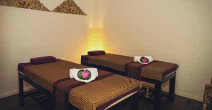 Tharita Thai Massage