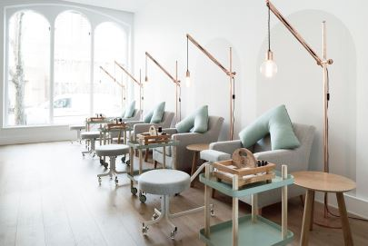 Beauty EDU Bar Eastland