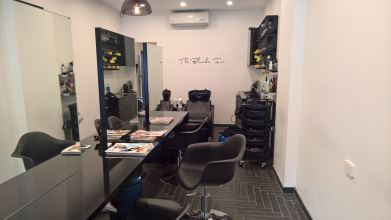The Blonde Fox Hair Studio