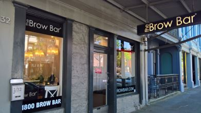 The Brow Bar Woollahra