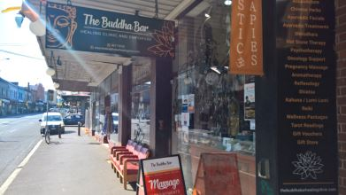 The Buddha Bar Healing Clinic