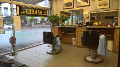 The Gallery Barber Shop